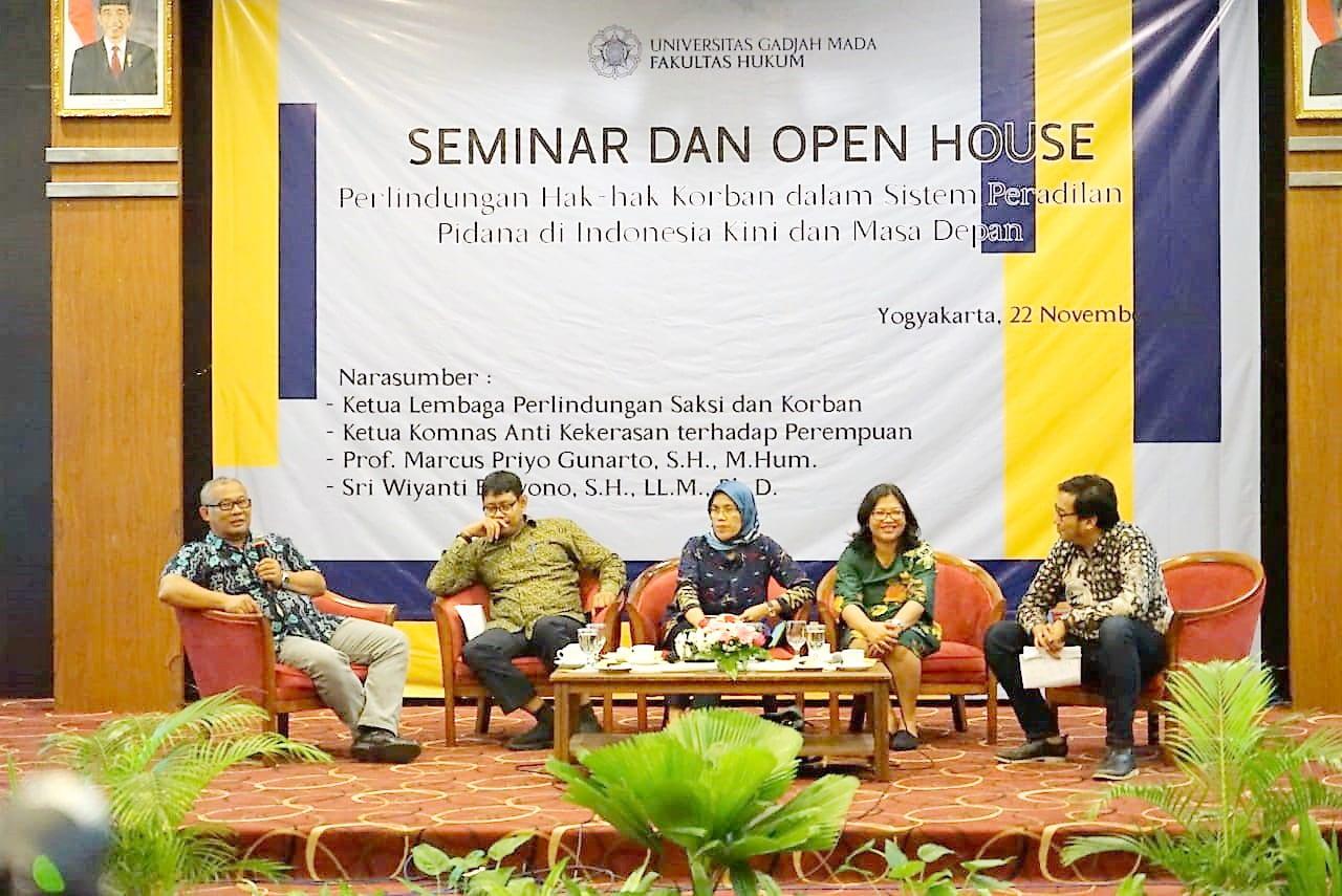 Berita Seminar dan Open House 01