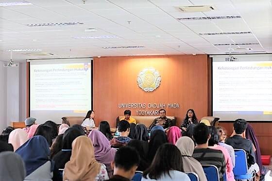 ALSA Legal Discussion
