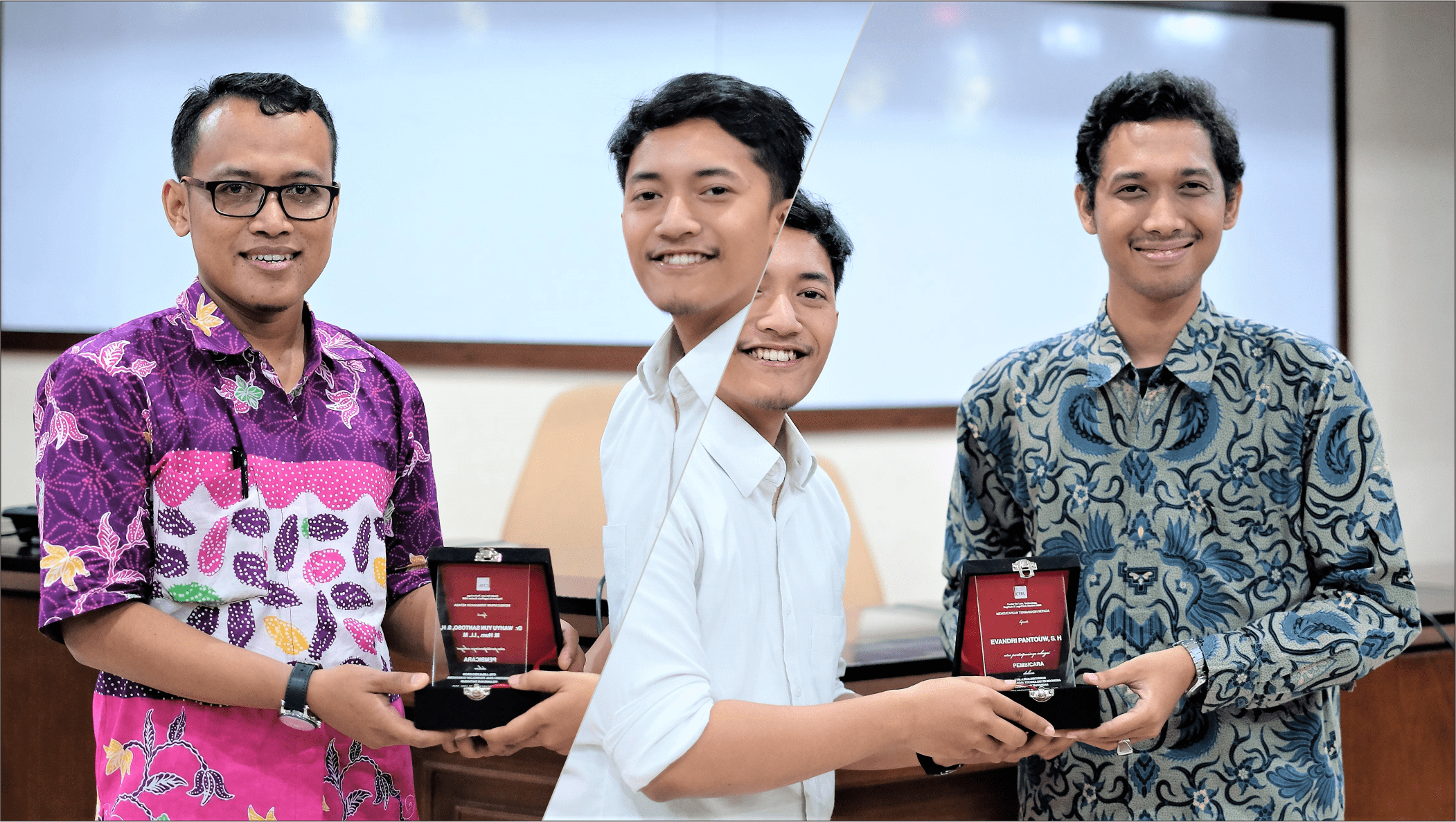 Eksistensi Legal Technology di Indonesia